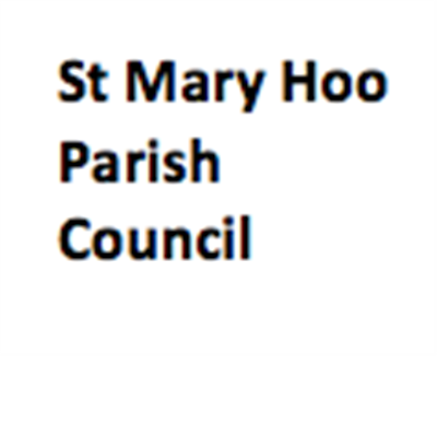 St Mary Hoo Parish Council Logo